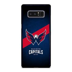 Vendor: Camoucase Type: Samsung Galaxy Note 8 Case Price: 14.90  This premium WASHINGTON CAPITALS SYMBOL 5 Samsung Galaxy Note 8 Case are manufactured from durable hard plastic or silicone rubber in black or white color. This case shall give protection and dashing style to your phone. Every single case is printed using best printing machine to provide top quality image. It is easy to snap in and install the case. The case will covers the back sides and corners of phone from scratches and… Washington Capitals, Diy Games, Black And White Colour, Silicone Rubber, Samsung Galaxy Note 8, Diy Kits, Printing, Notes, Plastic