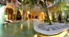 Condo Hotel Casa Pombo, Cartagena de Indias, Colombia - Booking.com