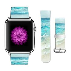 Custom Edition Painted Pattern Watchband for Apple Watch Band Leather for Iwatch Band Original Gifts for IPhone Case Original Gifts, Painting Patterns, Apple Watch Bands, Iphone Cases, Watches, The Originals, Bracelets, Leather, Stuff To Buy