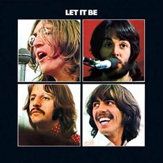 The Beatles / Let it be Classic used rare and hard to find used Vinyl can be found at Laguna LP Store http://lagunalps.com