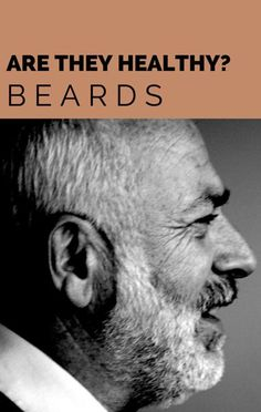 How dirty are beards? The Doctors talked about whether this facial hair trend is healthy. http://www.recapo.com/the-doctors/the-doctors-beauty/drs-burts-bees-more-celeb-beauty-products-beard-bacteria/