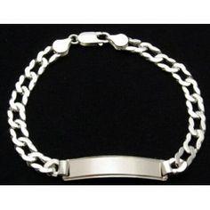 d8cea28a99b6 Las 7 mejores imágenes de Esclavas de plata para hombre
