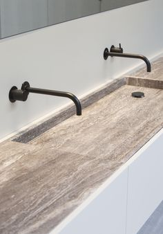Get your desired bathroom with a great design! Complete your bathroom with the VIGO Olus Wall Mount Bathroom Faucet C