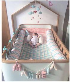 Baby Room Furniture, Baby Room Decor, Diy Bedroom Decor, Nursery Decor, Baby Bedroom, Baby Boy Rooms, Kids Bedroom, Twin Baby Girls, Diy Baby Gifts