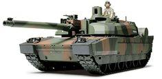Model Tamiya 35279 French Main Battle Tank Leclerc Series 2