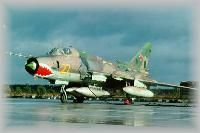 BAC.Фотографии Су-17, -20, -22