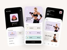 Sunday Workout, Mobile App Design, Never Give Up, Healthy Life, Challenges, How To Plan, Lifestyle, Apps, Healthy Living