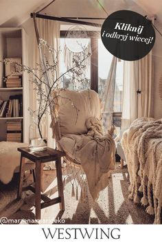 Home And Living, Living Room, Estilo Boho, Armchair, Dining Chairs, Shabby Chic, New Homes, Sofa, Furniture