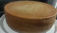 pão de ló s