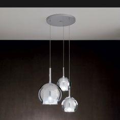 penta glo suspension lamp £456
