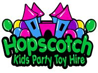 Hopscotch Kids Party Toy Hire and Jumping Castle Hire