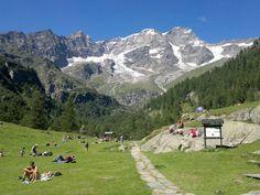 Vercelli Parco Naturale Alta Valsesia