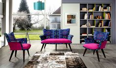 Dining Chairs, Modern, Furniture, Home Decor, Balconies, Dining Chair, Trendy Tree, Home Furnishings, Home Interior Design