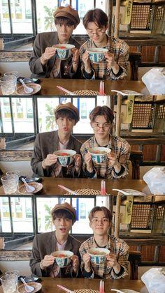 "THE BOYZ (더보이즈) on Twitter: ""[큐] 차근차근 첫째날부터 🍦🍭🧁🍬… "" Cute I Love You, I Love Him, Boys Who, My Boys, Changmin The Boyz, Kim Sun, Chang Min, Asian Boys, Kpop Boy"