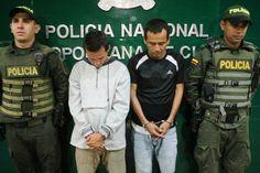 Noticias de Cúcuta: Detenidos en flagrancia cuatro presuntos asaltante...
