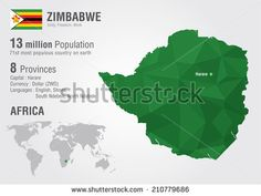 Ghana map list of countries in west africa english african zimbabwe world map with a pixel diamond texture gumiabroncs Gallery