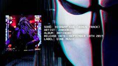Zardonic - Highway 666 (Premiere)