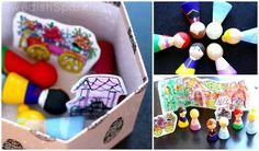 Box o' Princesses