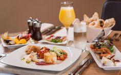 SPRUNCH nueva propuesta de gastronomía y bienestar en Tenerife
