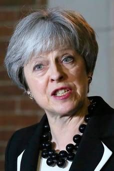 DUP and Sinn Fein criticism of May visit 'bid to outsource blame for collapse of talks' https://medium.com/@DataEntryOnline/dup-and-sinn-fein-criticism-of-may-visit-bid-to-outsource-blame-for-collapse-of-talks-d0866268b5b2?utm_source=contentstudio.io&utm_medium=referral