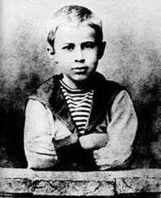 Serguei Prokofiev - Russian musician