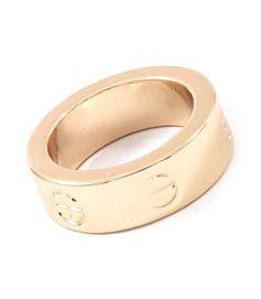 PWB3085 - Love Midi ring