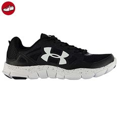Under Armour Trainers , Herren Sneaker mehrfarbig schwarz / weiß (*Partner-Link)