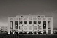 PROMONTORIO — Tivoli Victoria Banyan Tree Hotel