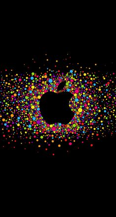 Apple ★ Find more Color Pop wallpapers for your #iPhone + #Android @prettywallpaper