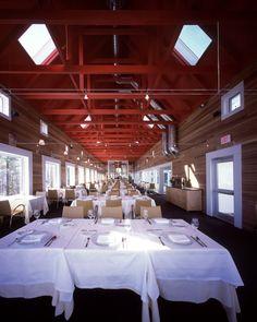 wild rice restaurant - salmela architect