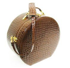 Cambardi - Hat Box, $2,455.25 (http://www.cambardi.com/products/hat-box.html)
