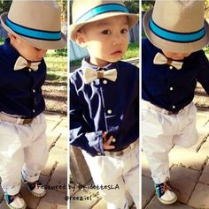 Mor lil' kid swag that I can't wait for