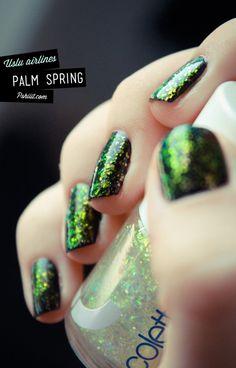 Colette Uslu Airlines – Palm Spring