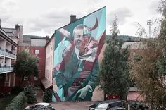 """When I Grow Up"" by Telmo Miel in Norway."
