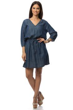 Cold Shoulder Dress, Casual, Stuff To Buy, Dresses, Fashion, Vestidos, Moda, Fashion Styles, Dress