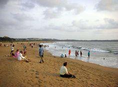 Miramar Beach, Goa Miramar Beach, Goa India, Beaches, Park, Water, Wedding, Travel, Outdoor, Gripe Water
