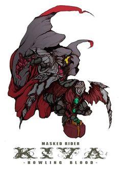Character Concept, Character Art, Concept Art, Pen & Paper, Super Hero Outfits, Kamen Rider Series, Cyberpunk Art, Sci Fi Characters, Weird Creatures