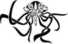 Tentacruel Tattoo by NewtonianNocturn on DeviantArt