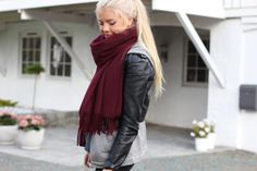 this scarf!