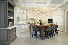 Oxford White, Benjamin Moore  |  Eclectic Kitchen by Toronto Design-Build Firms My Design Studio, Yasmine Goodwin Read more at http://www.remodelaholic.com/2014/07/popular-best-selling-paint-colors/#iOGzMQUCO0gKgtr3.99