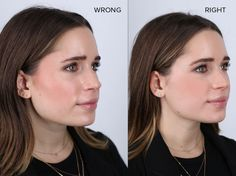 5 Blush Mistakes You're Probably Making And How To Fix Them