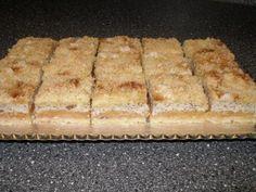 Jablkový s tvarohom a makom - Recept Apple Pie, Banana Bread, Recipes, Food, Anna, Cakes, Kuchen, Cake Makers, Recipies