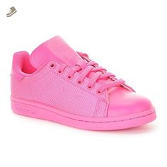 adidas Stan Smith Womens Trainers Pink - 4 UK - Adidas sneakers for women (*