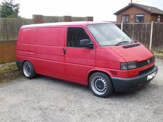banded steel club... - Page 120 - VW T4 Forum - VW T5 Forum