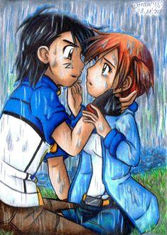 AaMl - Auch im Regen by MiyaToriaka
