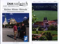 https://flic.kr/p/UvGVPz   inn salzach, Echt Oberbayern; Kirchen, Klöster, Kleinode; 2016, Bavaria, Germany