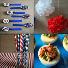 dr seuss birthday party - Google Search