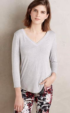 Ficana Pullover #anthrofave