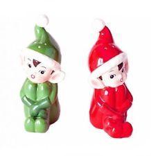 Elf on a shelf shakers!