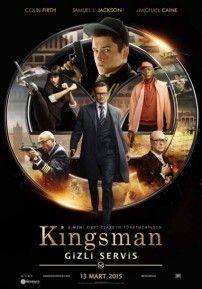Kingsman Gizli Servis – The Secret Service  Tıkla Hemen İzle :http://adf.ly/1GMN7N  HergunYeniFilm.Com